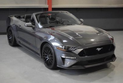 Ford Mustang (2020)